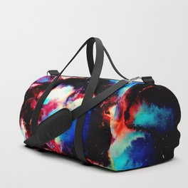 Contrasts of the Soul Duffle Bag