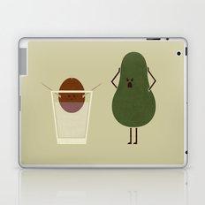 The Horror Laptop & iPad Skin