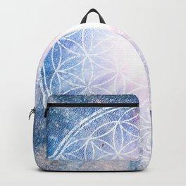Sacred Geometry Nebulosa Backpack