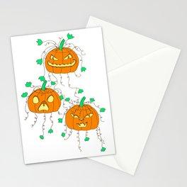 Three Jacks Stationery Cards
