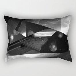 Gatherer One Rectangular Pillow