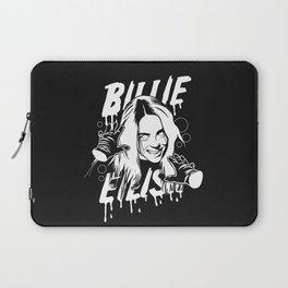 Billie Eilish Laptop Sleeve