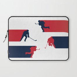 Capitals Breakaway Laptop Sleeve