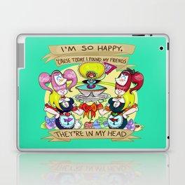 Candeloro Laptop & iPad Skin