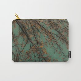 'a picture of a tree' Carry-All Pouch
