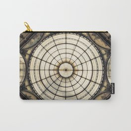 Galleria Vittorio Emanuele II in Milan Carry-All Pouch