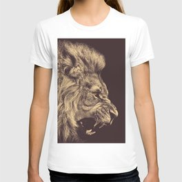 The Lion T-shirt