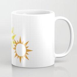 Celestial Magic Coffee Mug