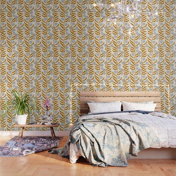 LA VILLE VINE Wallpaper