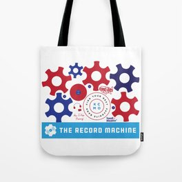 TRM Icons Tote Bag