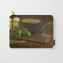 From Granny's Kitchen  Carry-All Pouch