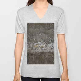 Abandoned Factory Unisex V-Neck
