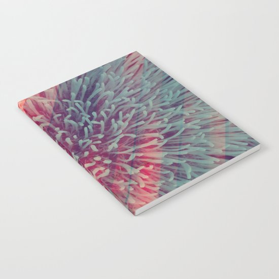 Naturally Abstract Notebook