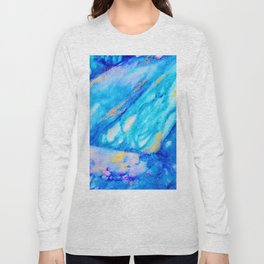 Rain in the Sun #society6 #decor #buyart Long Sleeve T-shirt