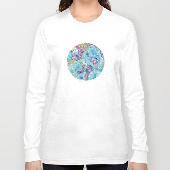Reef #3 Long Sleeve T-shirt