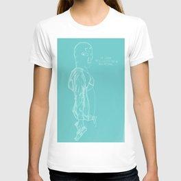 Spring Breakers/Vampire Weekend T-shirt