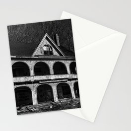 The Cedars Stationery Cards