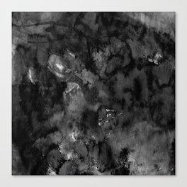 Vellum Bliss No. 7G by Kathy Morton Stanion Canvas Print