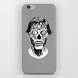 OBEY iPhone Skin