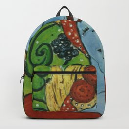 Chiquita Cantaloupa Backpack