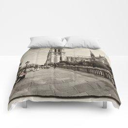 Notre Dame  Comforters