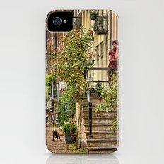 Amsterdam Slim Case iPhone (4, 4s)