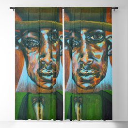 Trane Blackout Curtain