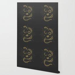 Shakti Snake Energy Wallpaper