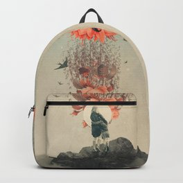 You can Count on Me Backpack
