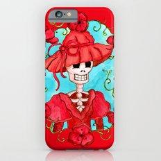 Catrina Doña Carlota Slim Case iPhone 6s