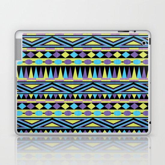 Pattern Playtime Laptop & iPad Skin
