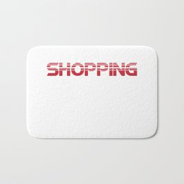 SHOPPING | Digital Art Bath Mat