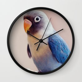 Lovey Emma Wall Clock