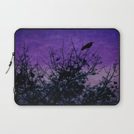 Raven Sentinel Laptop Sleeve