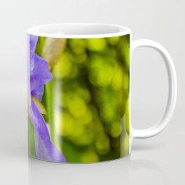 the lonely wild flower Coffee Mug