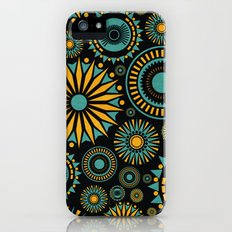 All That Jazz Slim Case iPhone (5, 5s)