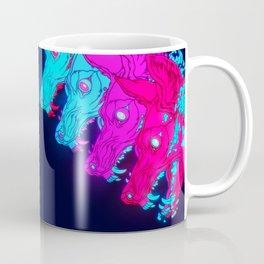 P L U N G E Coffee Mug