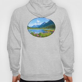 God's Country - II, Alaska Hoody