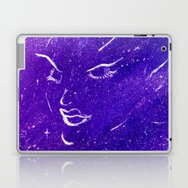 Space Elf Laptop & iPad Skin