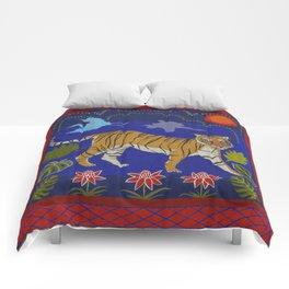 kaplan Comforters