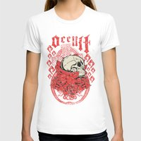 occult T-shirts featuring Occult Religion by Tshirt-Factory