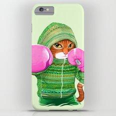BOXING CAT 4 Slim Case iPhone 6s Plus