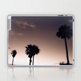 Palmetto Trees Laptop & iPad Skin