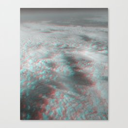Dimensions Canvas Print