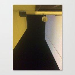 Nine Thirty Canvas Print