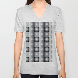 Illusion, III Unisex V-Neck
