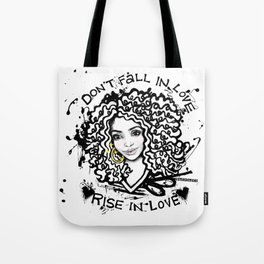 #STUKGIRL STACY*DOREEN Tote Bag