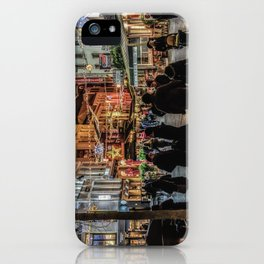 Light in the Night iPhone Case