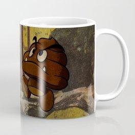 Shitmba Coffee Mug