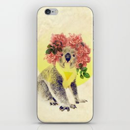 Australian Icon: The Koala iPhone Skin